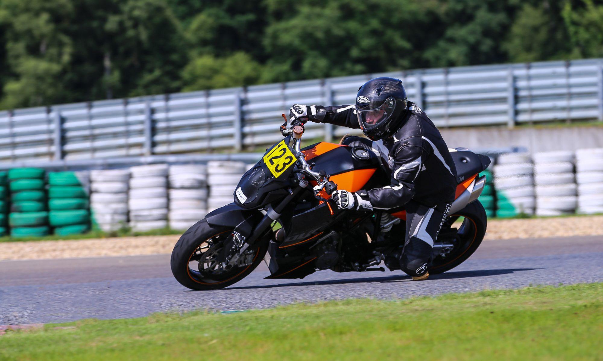 GH Motorradtraining